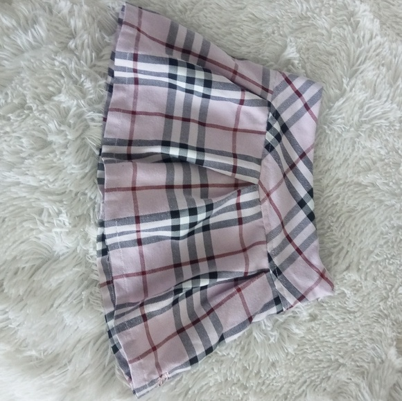 Burberry Other - AUTHENTIC Burberry girls skirt